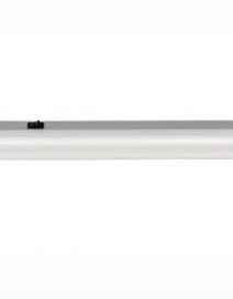 Band light fali lámpa T8 18W ezüst RA 2308