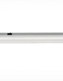 Band light fali lámpa T8 36W ezüst RA 2309