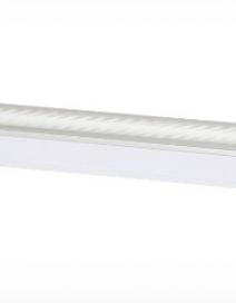 Slim fénycsöves lámpatest T4, 8W RA 2341