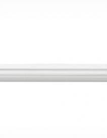 Slim fénycsöves lámpatest T4 12W RA 2342
