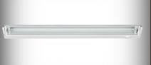 Easy light fénycs lámpatest T5 13W fehér RA 2362