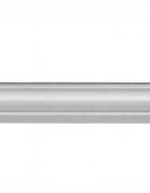 Easy light fénycs lámpatest T5 13W ezüst RA 2365