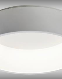Adeline mennyzeti lámpa LED 26W m.fehér RA 2507