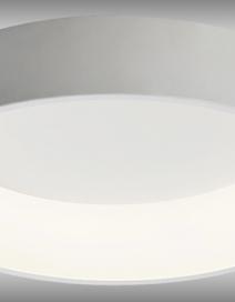 Adeline mennyzeti lámpa LED 36W m.fehér RA 2508