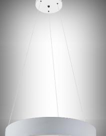 Adeline függeszték LED 36W matt fehér RA 2510