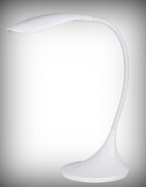 Dominic asztali lámpa LED 4,5W fehér RA 4166