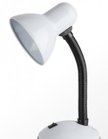 Dylan asztali lámpa E27 max 40W fehér RA 4168