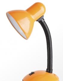 Dylan asztali lámpa E27 max 40W narancs RA 4171