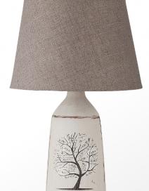 Dora asztali lámpa E27 may 40W fa RA 4374