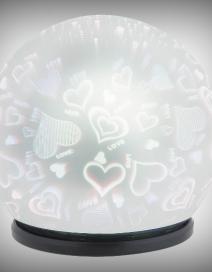 Laila dekor LED lámpa RA 4551