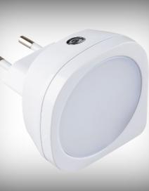 Billy LED éjszaki fényforrás,0,5W,fehér RA 4647