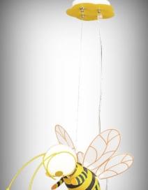 Bee gyerek függeszték E27 1x40W RA 4718