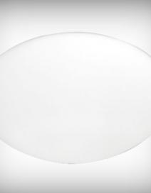 Cibyll fürdőszob D30,E27,1x60W feh.IP44 RA 5832