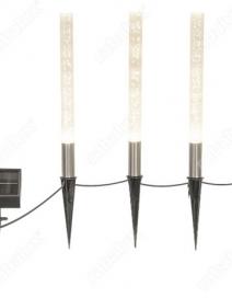 Lumini,szenzor,rozsdm.acél,LED0,24W RA 7876