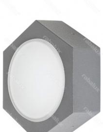 Avola,antracit szürke,LED9W RA 7964