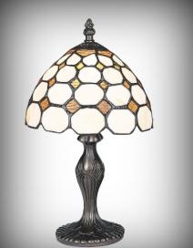 Marvel asztali lámpa E14 40W tiffany RA 8072