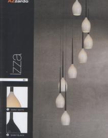 AZ MD 1288A-8W Izza